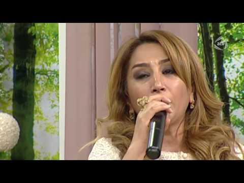Elnarə Abdullayeva - Qal sənə qurban (10dan sonra)