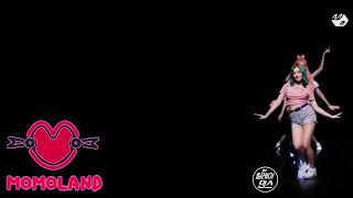 [K-POP] MOMOLAND BAAM