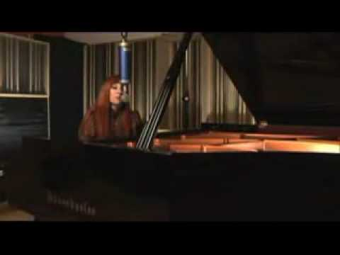 Tori Amos - Beauty Of Speed