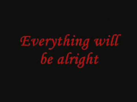 Bullet For My Valentine-Watching Us Die Tonight (lyrics)