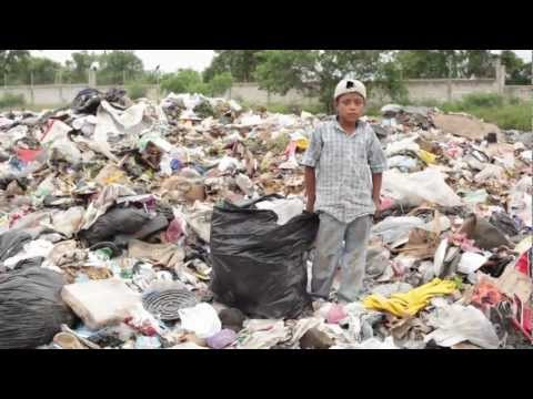 Elvin & Ana Cristina: Child Poverty In Guatemala