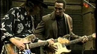 Stevie Ray Vaughan Travis Walk 01 24 1989
