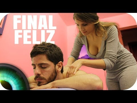Masaje con final feliz | Massage with happy ending