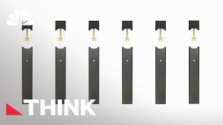 How E-Cigarettes Like The Juul Are Co-Opting The Language Of Wellness | Think | NBC News