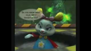 Conker: live and reloaded, Bad fur day (almost) all cutscenes