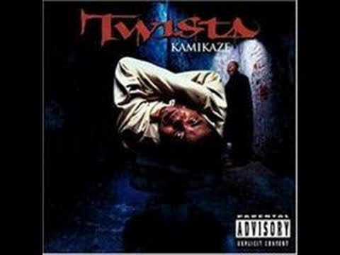 Twista ft. Ludacris - Higher (Uncensored Kamikaze Album Rip)