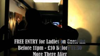 RAYCE LIVE @ THE NIGERIAN 52ND INDEPENDENCE ۩ DANCE PARTY #IF BAR 5th OCT '12