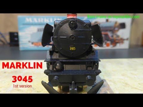 Marklin 3045 version 1