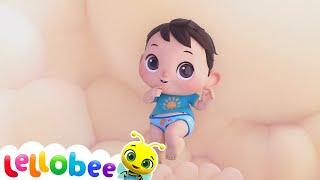 Bedtime Song | Kids Song | Nursery Rhyme | Little Baby Bum | Sleep Baby Songs