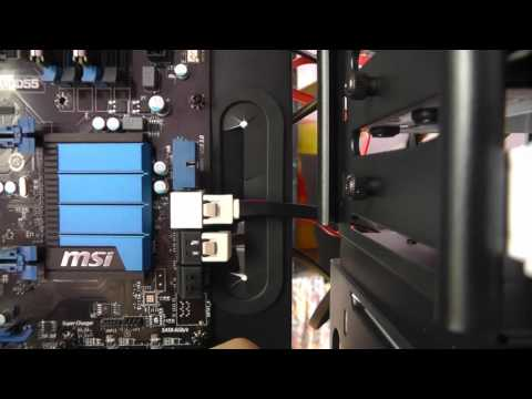 Składanie Komputera PC Okiem Laika
