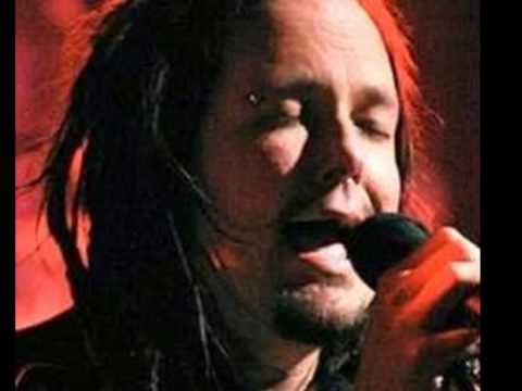 korn unplugged love song