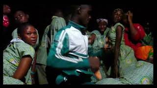 leaked viral video of shs students twerking in Ghana