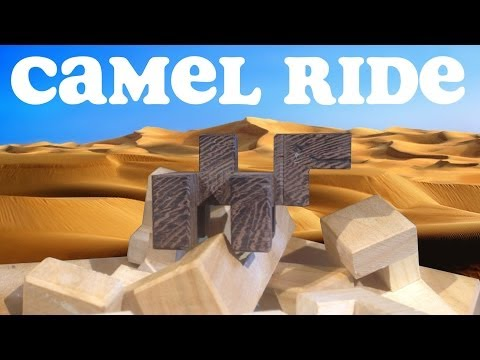 Camel Ride Review