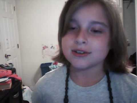 Young teen webcam vids