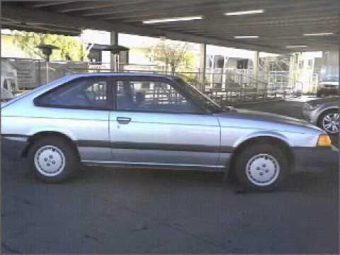 1985 Honda Accord For Sale 1985 Honda Accord Dublin ca