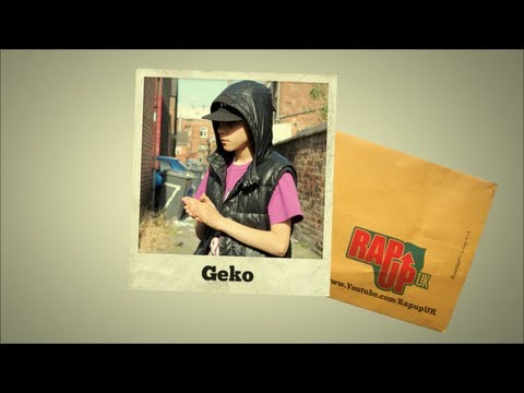 Geko (USG) - Biography (Documentary) @RapupUK