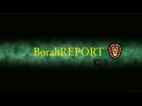 Borah High School 2013 Bloopers Boise, Idaho