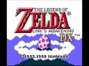 Links Awakening music: Hibiscus lady's house