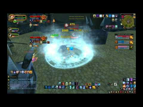 Shatterswag 1 - Gladiator 2800 mage - WMP :: World of Warcraft Arena