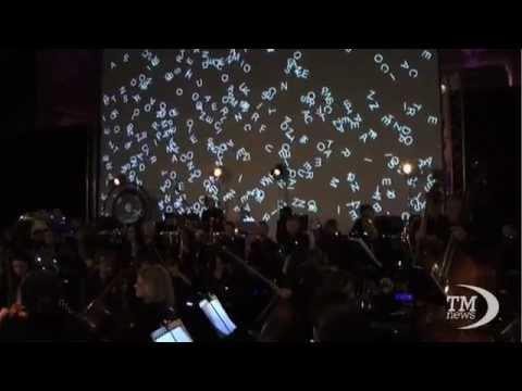 Profumo di cinema e serata vip in Galleria Alberto Sordi