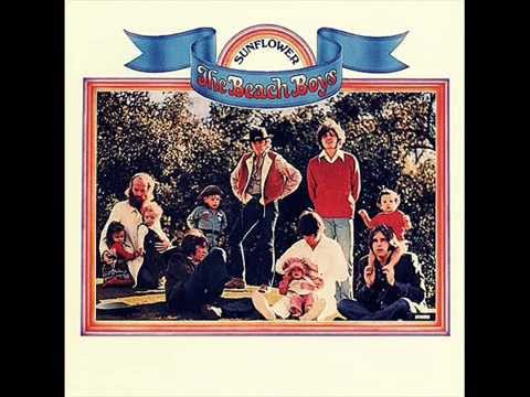 Beach Boys - At My Window