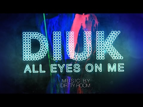 Diuk - All Eyes On Me (its My Fucking Birthday) Official Audio video