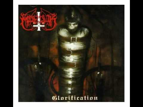 Marduk - Total Disaster