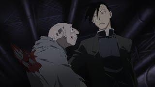 Top 10 Saddest Fullmetal Alchemist Brotherhood Moments Part 1