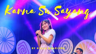 Nella Kharisma Karna Su Sayang Versi Jawa Koplo Official Music Audio