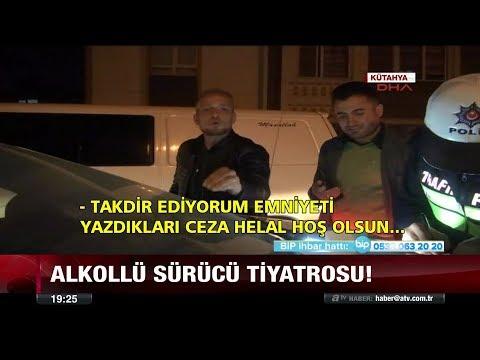 Yakalandı, pişkinliği polisleri bezdirdi - 9 Kasım 2017