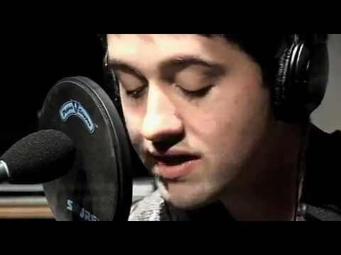 Villagers - Memoir (Acoustic Session @ The Beat, BBC)