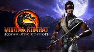 Mortal Kombat Komplete Edition - KENSHI | ЛЕСТНИЦА