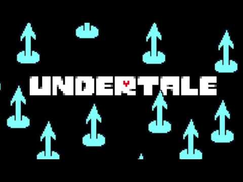 Toby Fox - Undertale - Spear Of Justice Undyne