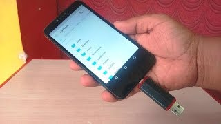Android Phone to Pen Drive  Directly Transfer Images, Video, Music & All Date (Easy)