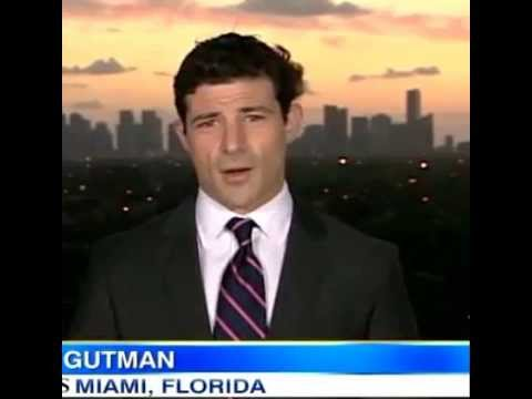 Zimmerman v. Trayvon Martin - ABC News Matt Gutman - Evidence of His Malicious Reckless Acts