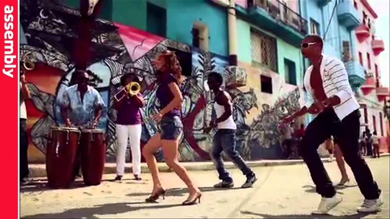 Soy De Cuba Youtube