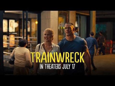 Trainwreck - Featurette: