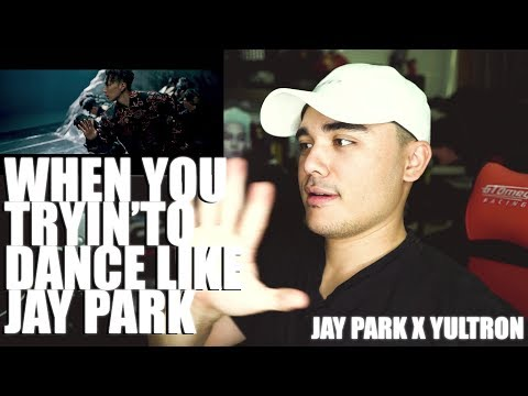 Jay Park X Yultron - Forget About Tomorrow MV Reaction