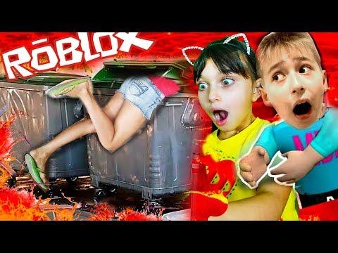roblox ПОЛ ЭТО ЛАВА ЧЕЛЛЕНДЖ ПОБЕГ Валеришка сим мы играем РОБЛОКС для детей Детский ЛеТсплей kids