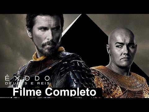 Assistir Êxodo Deuses e Reis Dublado HD 1080p Completo FILME ONLINE