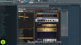 FL Studio 12 Beat Tutorial | Kendrick Lamar Funky Hip Hop