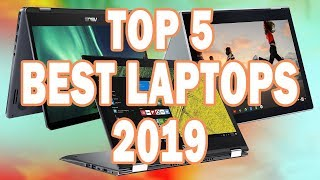 Top 5 New & Best Laptops under $500 - Best Laptops to Buy in 2019 on AMAZON