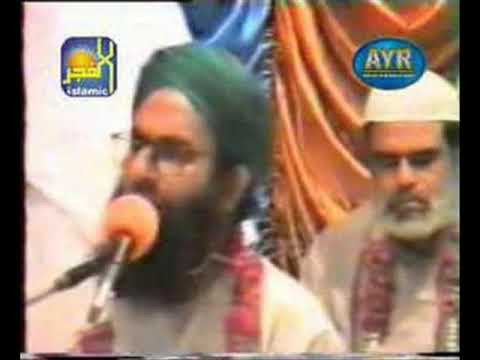 Bura Anjaam (1of3) Bayan Of Haji Mushtaq Qadri Attari video