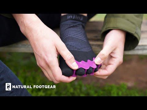 Correct Toes Review | NaturalFootgear.com