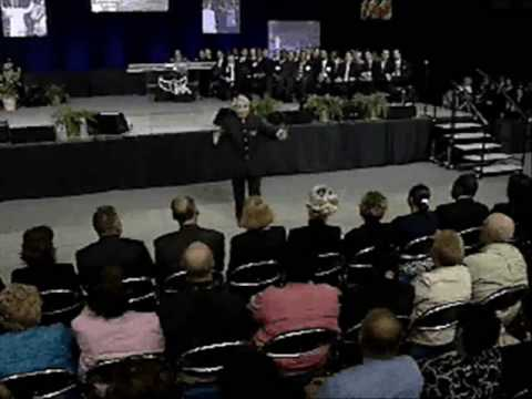Benny Hinn - Making a Vow Before God