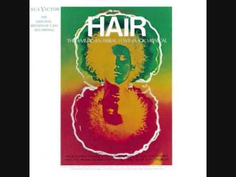 Misc Soundtrack - Hair - The Flesh Failures Let The Sunshine In