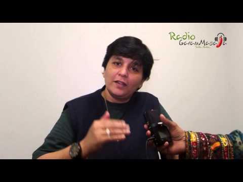 Falguni Pathak interview 2014 RJ Kekil RGM 2