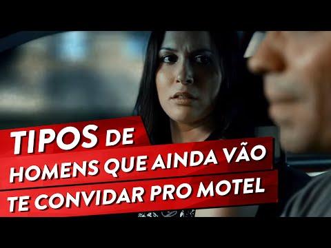 TIPOS DE HOMENS QUE AINDA VÃO TE CONVIDAR PARA O MOTEL