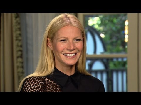 Gwyneth Paltrow Interview 2013: Actress Reveals All In New Sex Addiction Movie 'thanks For Sharing' video