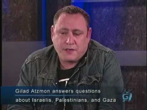 Gilad Atzmon on Tolerance, History and Revisionism -- Part 1